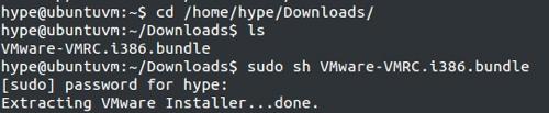 Ubuntu bundle