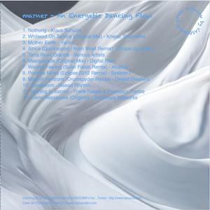 Energetic Dancing Flow -back copy