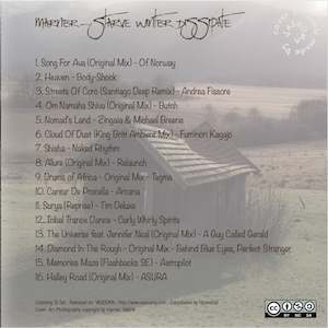 Starve Winter Dissipate - back2 copy