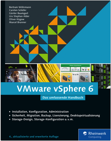 VSphere6 Hb